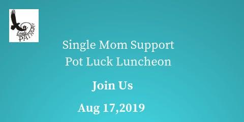 Eagle Pathway Single Mom Luncheon