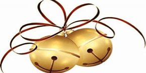 Jingle, Jingle...Let's Mingle