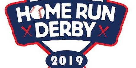 Central Florida Home Run Derby 2019 tickets