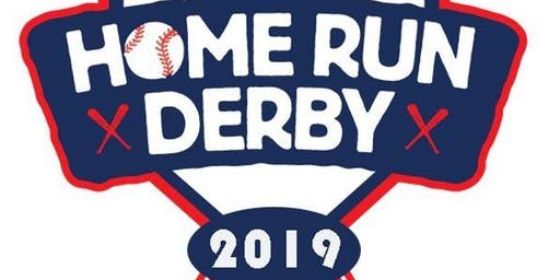 Central Florida Home Run Derby 2019
