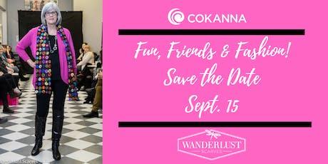 Fun, Friends & Fashion tickets