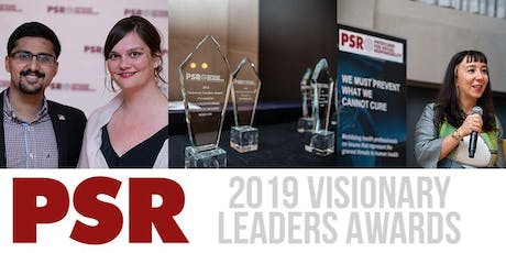2019 Visionary Leaders Awards Reception and Symposium  tickets