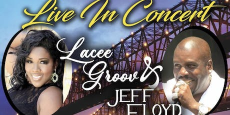 Lacee Groove & Jeff Floyd  tickets