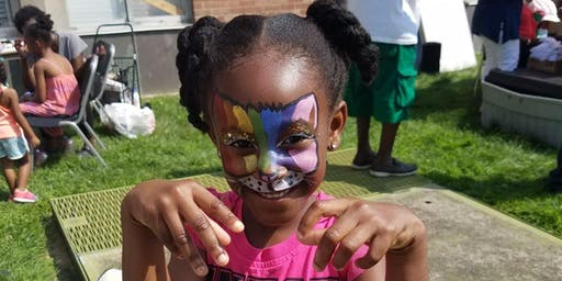 Hartford Family Center Network Children's Festival