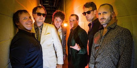 Electric 6 at Small's tickets