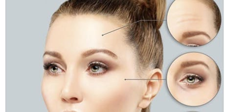 Heights Botox Happy Hour $9/Unit tickets