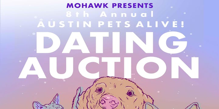 8th Annual APA! Dating Auction