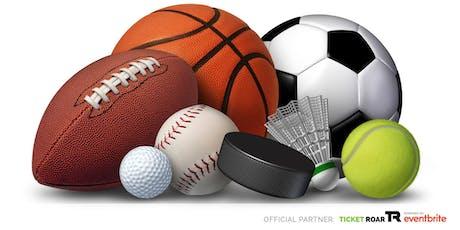 Medina Fall Season All Sports Pass 2019 tickets