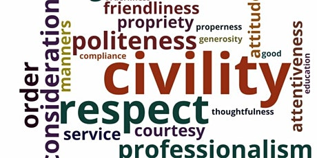 Civility in the Workplace Workshop tickets