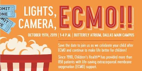 ECMO Reunion tickets