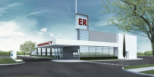 AdventHealth Waterford Lakes ER Grand Opening