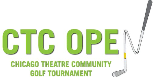 2019 Chicago Theatre Community Open
