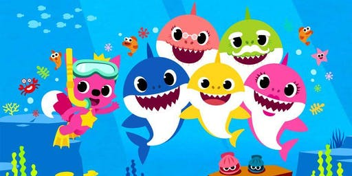 Shark Family Fun Night