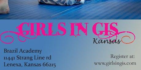 Girls in Gis Kansas-Lenexa  tickets