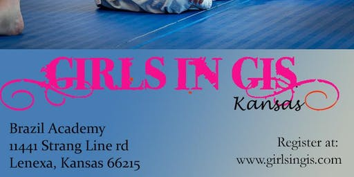 Girls in Gis Kansas-Lenexa