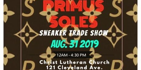 Primus Soles tickets
