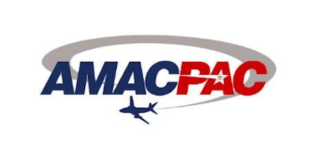 AMAC PAC Fundraising Breakfast tickets