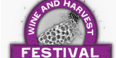 Bus Trip To Paw Paw Wine and Harvest Fest tickets