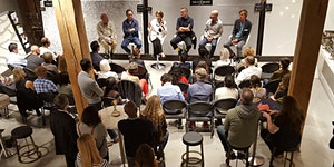 2019 Architecture + the City: Architects Forum