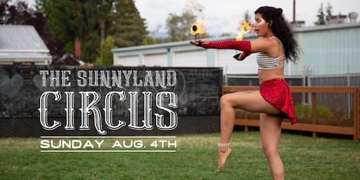 The Sunnyland Circus