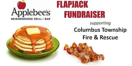 Flapjack Fundraiser!