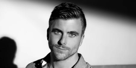 Anthony Green at Garden Amp tickets