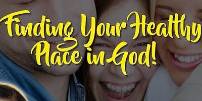 The Healing Place Global Alliance October Womens Fellowship