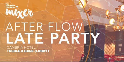 SFM Mixer: After Flow Late Party