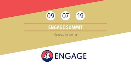 ENGAGE Summit 2019 tickets
