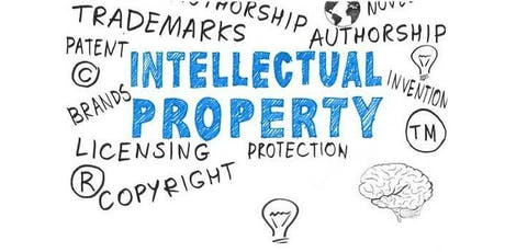 SBDC NextTalks: Fundamental Intellectual Property Rights tickets