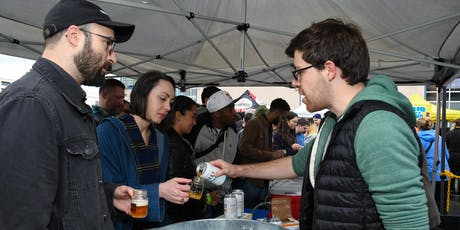 Volunteer in Exchange for Tickets - 4th Annual Queens Beer Festival tickets