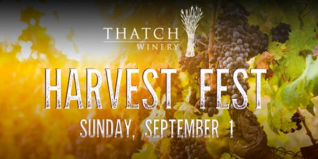Harvest Fest tickets