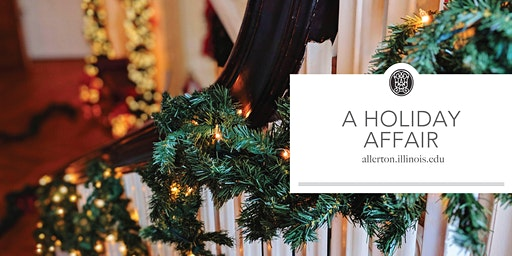 SOLD OUT - A Holiday Affair 2019