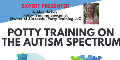 Behavioral Innovations: Tulsa: Informational Session: Potty Training tickets