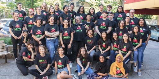 Lents Youth Initiative 2019 Celebration Dinner