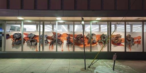 Windows at Walgreens: Summer Reception