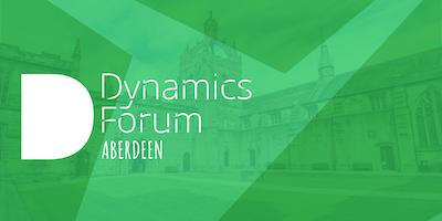 Dynamics Forum Aberdeen