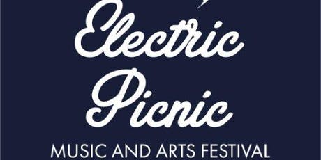 IGG take Electric Picnic 30th August - 1st September 2019 tickets