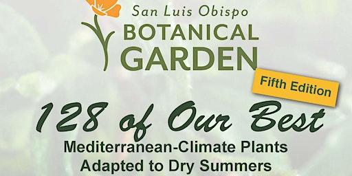 Gardening Guide Book Release at SLO Botanical Garden