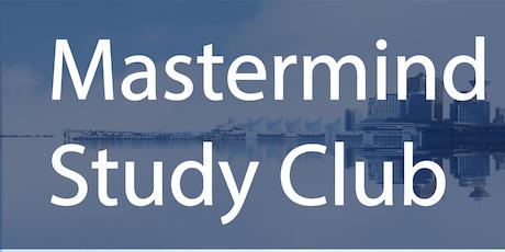 Mastermind Study Club tickets