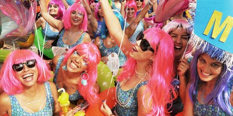 Baile De Favela Carnaval Micareta Party tickets