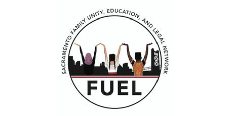 Train the Trainers: FUEL/CRLAF Know Your Rights Training tickets