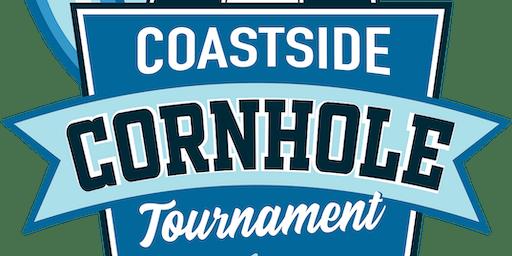 Coastside Cornhole Tournament