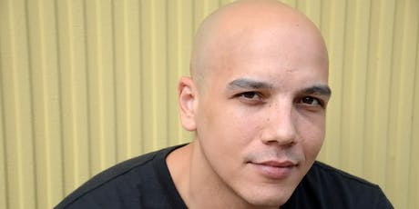 LUIS J. GOMEZ (Comedy Central, Legion of Skanks, NBC) - EARLY SHOW tickets