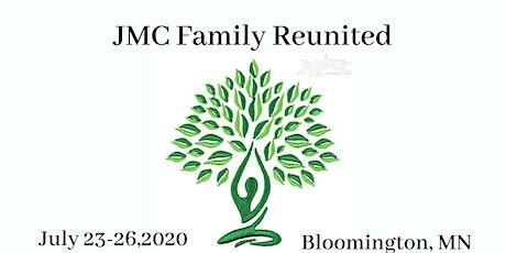 JMC Family Reunited  tickets