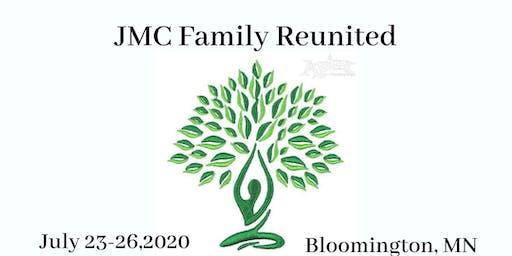 JMC Family Reunited