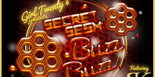 Girl Twenty4 Secret Sesh Buzz Buzz