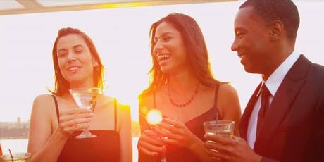 ProSocial Summer Networking Party tickets