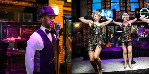 Gatsby Summer Blowout at The Cottonwood Club