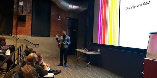 Indie 101 - Artists & Creatives Workshop